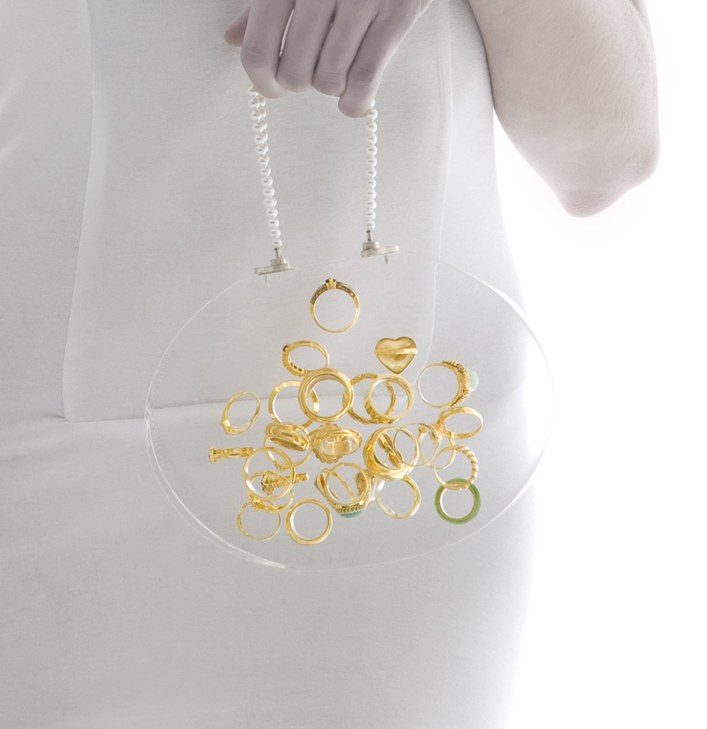 Art Jewelry Forum » Ted Noten wins Artist of the Year 2012 | GREATER