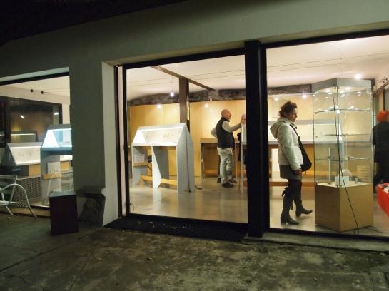at Marijke Studio